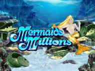 Mermaids millions treasure mermaid gold